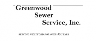 GREENWOOD SEWER SERVICE INC