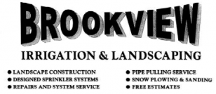 BROOKVIEW IRRIGATION