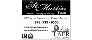 THE ST MARTIN REAL ESTATE TEAM