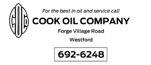 COOK OIL CO