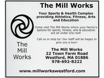MILL WORKS THE
