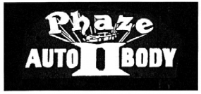 PHAZE II AUTO BODY INC