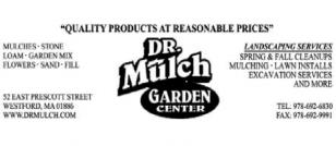 DR MULCH