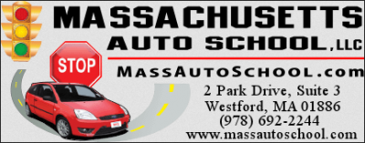 NASHOBA VALLEY AUTO SCHOOL LLC