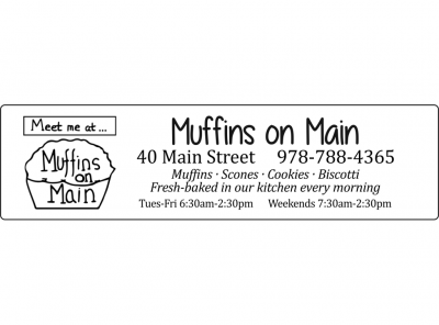 MUFFINS ON MAIN